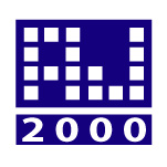 AJ2000 Internet Marketing  Logo